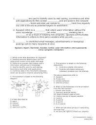 cd ict worksheet la1 form 4