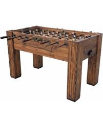 Foosball Table For Sale On Sale Now 17 Off Barrington 56 Richmond Foosball Table