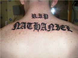 old english tattoos tattoo designs tattoo pictures