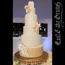 Chandelier Cake Stencil Rococo Filigree Large Mesh Stencil
