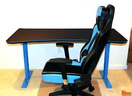 Pc Gaming Desk Chair Gaming Desk Chair Reddit Size Of Gaming Chair Best Office