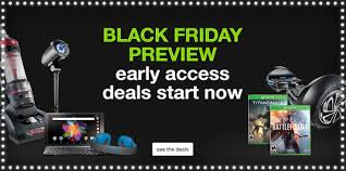 target black friday preview travel tech gadgets november 2016