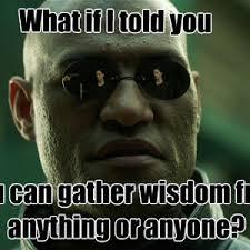 Philosophical Memes - meme center poet profile