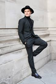 how to wear black chelsea boots 174 looks men u0027s fashion