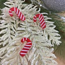 battery operated candy cane lights candy cane led micro string lights battery operated