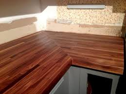 how to install butcher block countertops how i protect and clean my butcher block counters ugly duckling house