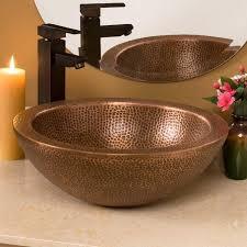 best 25 copper vessel sinks ideas on pinterest copper vessel