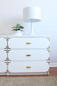 Ikea Drawer Pulls by Best 25 Ikea Hack Malm Ideas On Pinterest Malm Ikea Lit Malm