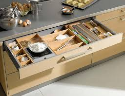 kitchen drawer organizer ideas 15 drawer ideas to help you organize your kitchen eatwell101