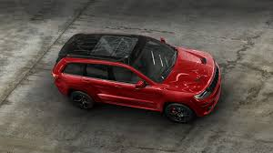 2016 jeep cherokee sport red 2016 jeep grand cherokee srt night limited edition suv