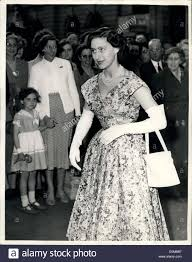 vintage cocktail party may 26 1954 princess margaret attends cocktail party h r h