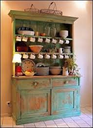 gorgeous hutch cabinet furniture for keeping things