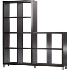 Modloft Pearl Bookcase Modern Storage Cubes Allmodern