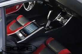 Dodge Challenger Interior - dodge challenger interior ipad red silver grey black car deco