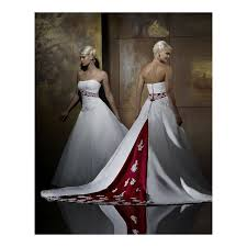Pink And Black Bridesmaid Dresses Colored Black Red Blue Pink And White Wedding Dresses Gowns