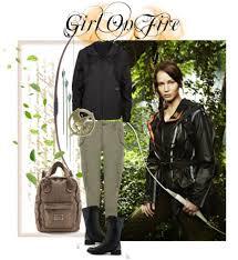 Hunger Games Halloween Costumes Katniss Diy Halloween Costumes Tips Fashion Grad