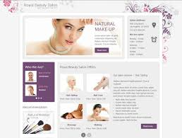 website for makeup artist 5 best makeup artists templates themes free premium templates