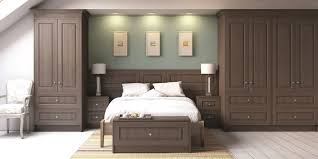 Fitted Bedroom Gallery Bedroom Design Ideas Harrogate - Fitted bedroom design