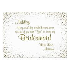 invitation to be a bridesmaid bridesmaid invitations announcements zazzle co uk