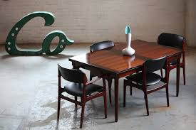 Rosewood Dining Room by Arresting Danish Mid Century Modern Rosewood Dining Table U2026 Flickr