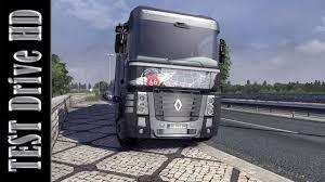 renault premium 2013 renault magnum excellence euro truck simulator 2 test drive