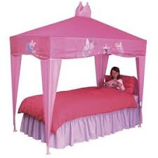fairy bed fairy bedroom bed and canopy for child
