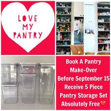 Pnatry Love My Pantry Home Facebook