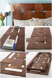 best 25 diy headboard wood ideas on pinterest reclaimed wood