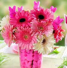 Daisy Centerpiece Ideas by 310 Best Peeps Images On Pinterest Easter Food Easter Recipes