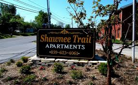 2 Bedroom Apartments In Richmond Ky Shawnee Trail Apartments Shawnee Trail Apartments In Richmond Ky