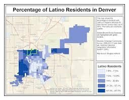 Denver Rtd Map Gentrification Globeville U0026 Elyria Swansea In Denver
