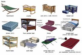 Types Of Furniture Bed Alternatives Are More Apposite Pro Us - Name of bedroom furniture