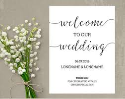 wedding welcome sign template cookie bar sign wedding template cookie bar wedding food tent