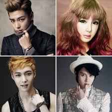 4d hair if you were a k pop star would you be a normal or a 4d member