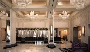 the carlyle a rosewood hotel hotel interior designs