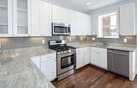 tile kitchen backsplash kitchen cool kitchen backsplash ideas white subway tile