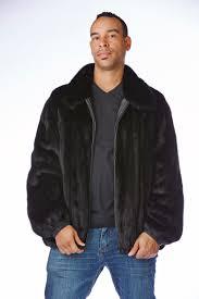 men s ranch mink er jacket reversible to leather sakowitz furs