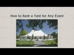 tent rentals jacksonville fl jacksonville tent rentals all about events