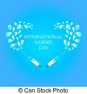 nurses day balloons nurses day poster with balloons happy nurses day poster clip