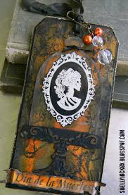 Halloween Arts Crafts by 70 Best Gothic Crafts Images On Pinterest Black Christmas