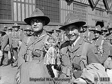 Most Decorated Soldier Of Ww2 Māori Battalion Wikipedia