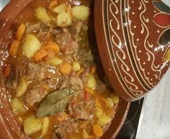 de cuisine hanane tagine de veau marocain d hanane recette de tagine de veau