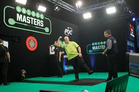 world matchplay darts u2013 preview start times and results