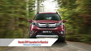 lexus used mumbai honda brv launched in mumbai the best car blog ever