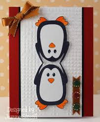 15 penguin cards to make penguin craft penguins and