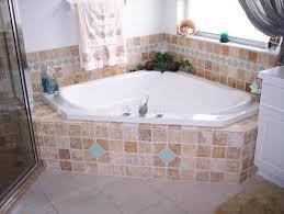 Bathtub Refinishing Florida Garden Tub Tile Pictures Travertine Glass Tile Garden Tub