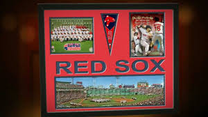 Boston Red Sox Home Decor by Boston Red Sox Ticket Stubs Prints And Posters Fenway Park