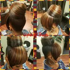 weave ponytail with weaves wigs and braids