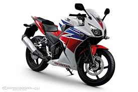 cbr bike show honda cbr300r announced motorcycle usa