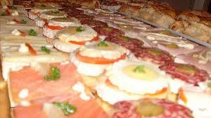 idée canapé apéro canapes aperitif originaux unique idee apero dinatoire noel s de